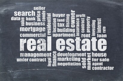 """""""Dictionary of Real Estate"""""""